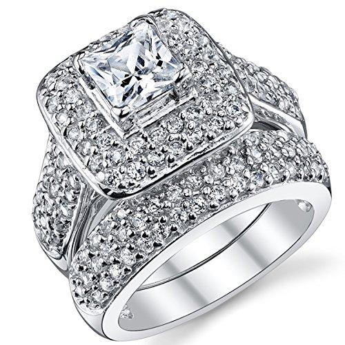 TOP des 3 meilleurs Bague diamant