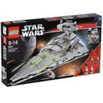 LEGO Star Wars – First Order Star Destroyer – 75190 promotion