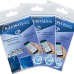 Système de puçage électronique pour Bagage-x3- RFID/NFC – Compatible avec toutes les compagnies aériennes les meilleurs avis